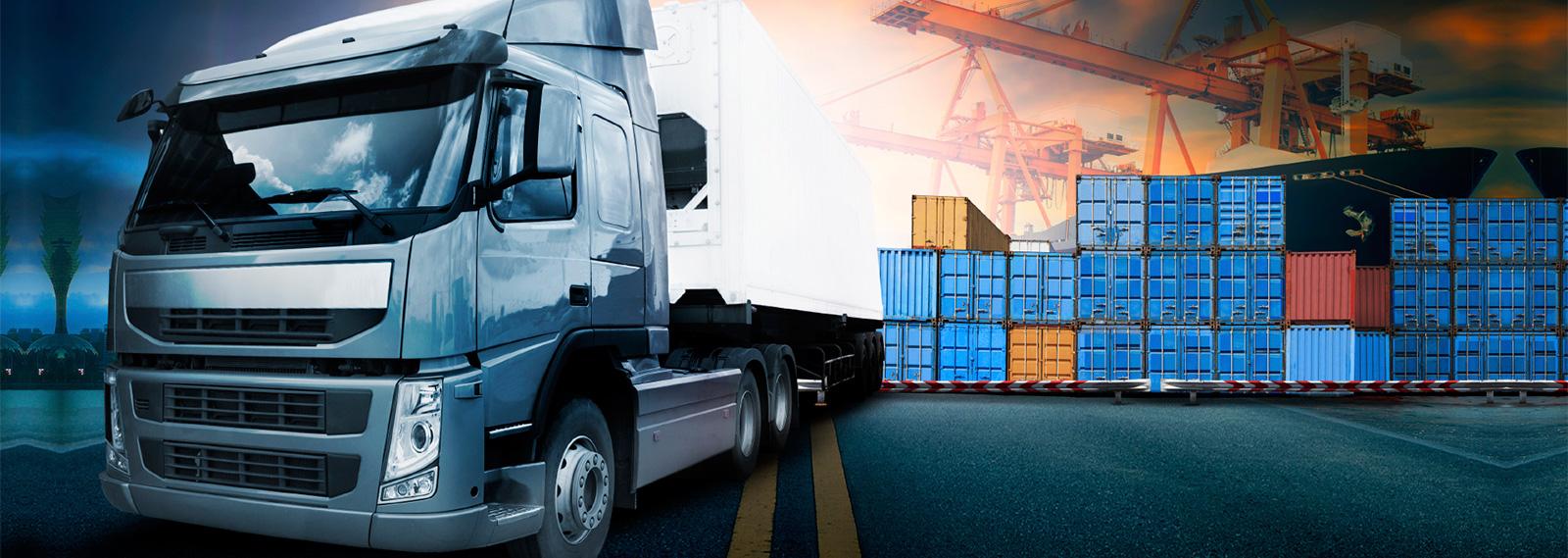 Asset Global Transport